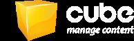 CUBE CMS Logo